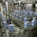 Application flowmeters in food industry