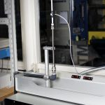 Flowmeter in a Calibration Machine
