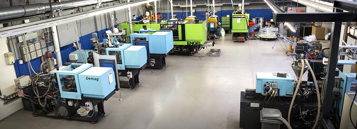 Flowmeter production process
