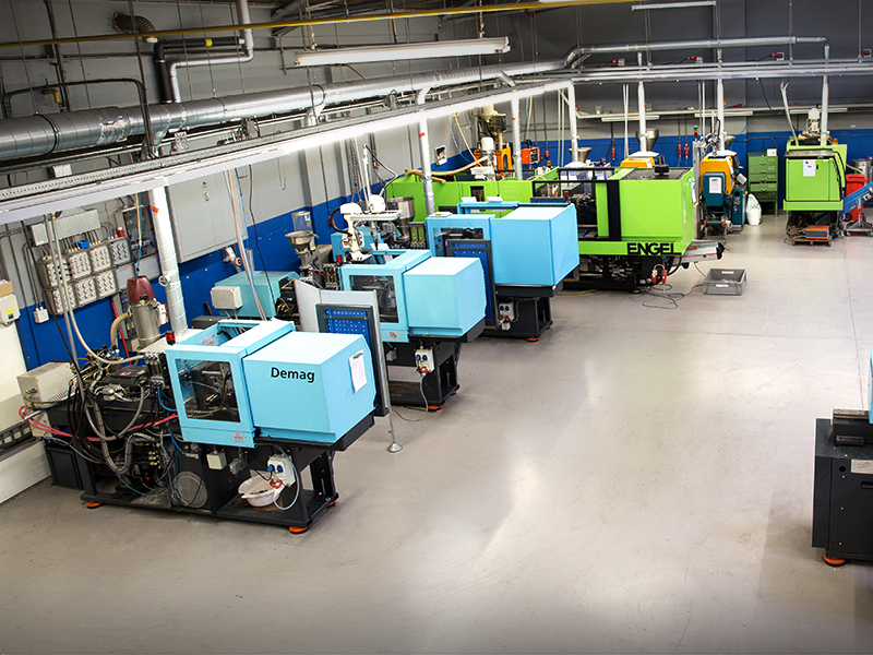 Modern Machines for Production of Flowmeters