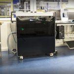 Calibration Machine for Flowmeters
